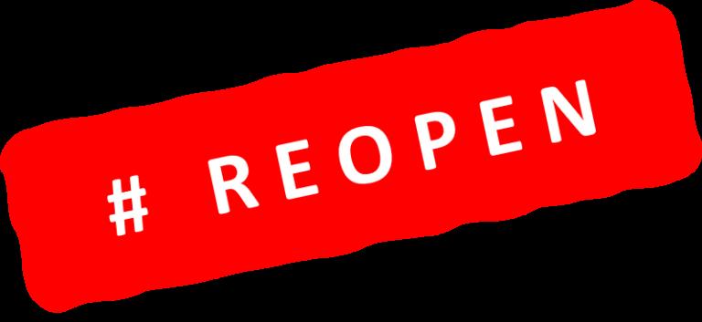 Reopen Hohensalzburg